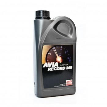 AVIA RECORD 365 15W40