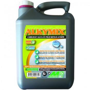 ALKYMIX 4T