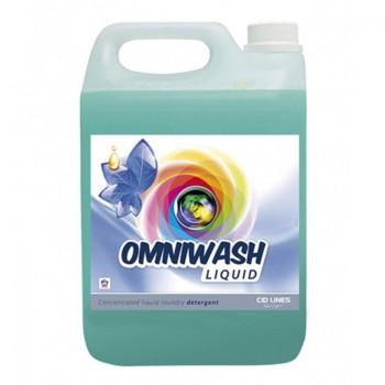 Lessive liquide Omniwash