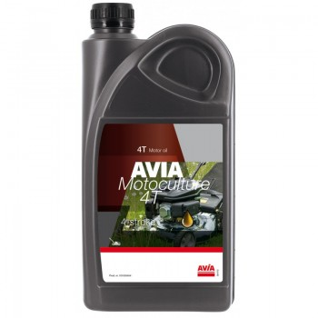 AVIA 4T Motoculture