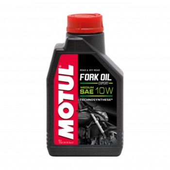 MOTUL FORK OIL 10W