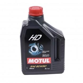 MOTUL HD 80W90
