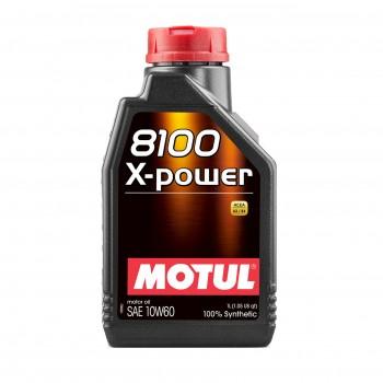 MOTUL 8100 X-CESS A3/B4 5W40