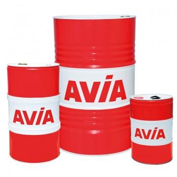 AVIA MOTOR OIL HDC 10