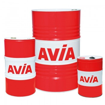AVIA GEAR OIL SAE 80W-90